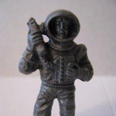 Figuras de Goma y PVC: ASTRONAUTA DE HELADOS CAMY, CAMYJET. AÑOS 70 PREMIUM DUNKIN. Lote 56027084