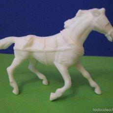 Figuras de Goma y PVC: CABALLO COMANSI. Lote 56029608