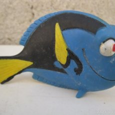 Figuras de Goma y PVC: DORY - BUSCANDO A NEMO - FIGURA DE PVC - DISNEY - PIXAR.. Lote 56238081
