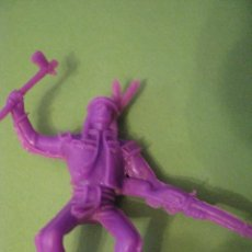 Figuras de Goma y PVC: FIGURA DE INDIO.. Lote 56305142