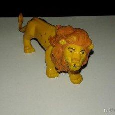 Figuras de Goma y PVC: COMANSI FIGURA DE PVC DE YOLANDA AÑOS 90 SIMBA EL REY LEON DISNEY. Lote 56330034