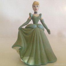 Figuras de Goma y PVC: FIGURA GOMA PVC PRINCESA DISNEY BULLY BULLYLAND DISNEY. Lote 56389696