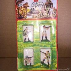 Figuras de Goma y PVC: RARO BLISTER DE OLIVER / PECH HERMANOS NUEVO SIN USO. Lote 56394829