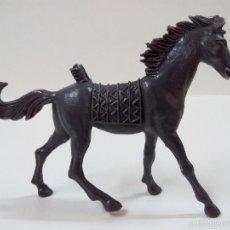 Figuras de Goma y PVC: CABALLO INDIO . COMANSI. Lote 56515527