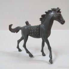 Figuras de Goma y PVC: CABALLO INDIO . COMANSI. Lote 56515606