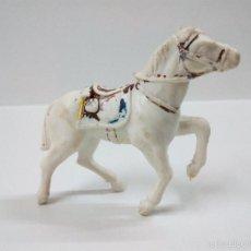 Figuras de Goma y PVC: CABALLO DESFILE . REAMSA. Lote 56515904