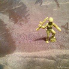 Figuras de Goma y PVC: SOLDADO AMERICANO DUNKIN AÑOS 60 ORIGINAL. Lote 56527724
