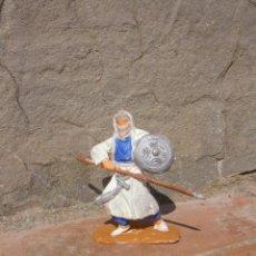 Figuras de Goma y PVC: FIGURA JECSAN. Lote 56535522