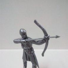 Figuras de Goma y PVC: FIGURA SERIE RICARDO CORAZON DE LEON . REAMSA . MONOCOLOR. Lote 56572958