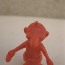 Figuras de Goma y PVC: TORNABIS - FIGURA PROMOCIONAL DE PLÁSTICO - ASTÉRIX - DUNKIN - AÑOS 70.. Lote 56632476