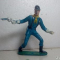 Figuras de Goma y PVC: SEPTIMO DE CABALLERIA - COMANSI. Lote 56697700