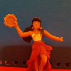 Figuras de Goma y PVC: FIGURA PVC - COLECCION YOLANDA. Lote 56698551