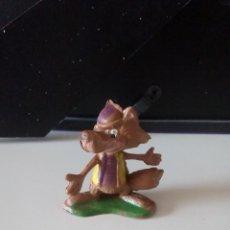 Figuras de Goma y PVC: ANTIGUA FIGURA DE HANNA BARBERA. AÑOS 60. HONG KONG.. Lote 56713968
