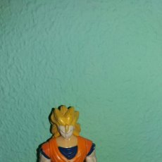 Figuras de Goma y PVC: FIGURA DRAGON BALL 1989. Lote 56806037