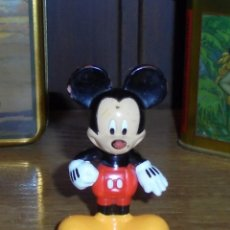 Figuras de Goma y PVC: FIGURA RATÓN MICKEY DISNEY ARTICULADA. Lote 56806488