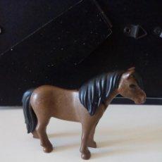 Figuras de Goma y PVC: FIGURA CABALLO PLAYMOBIL.. Lote 56848531