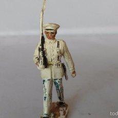 Figuras de Goma y PVC: FIGURA DESFILE PECH GOMA. Lote 56923947