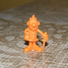 Figuras de Goma y PVC: DUNKIN FIGURA PLASTICO AÑOS 70/80. Lote 56947543