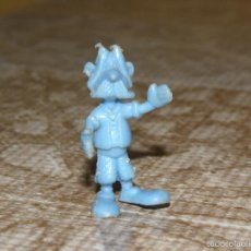 Figuras de Goma y PVC: DUNKIN FIGURA PLASTICO AÑOS 70/80. Lote 56947630