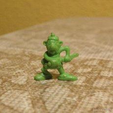 Figuras de Goma y PVC: DUNKIN FIGURA PLASTICO AÑOS 70/80. Lote 56947852