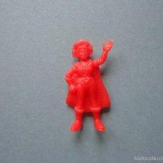 Figuras de Goma y PVC: FIGURA DUNKIN HE-MAN HEMAN MASTERS DEL UNIVERSO PANRICO. Lote 56995560