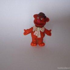 Figuras de Goma y PVC: PVC FIGURA COLECCION MUPPETS . Lote 57025861