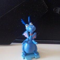 Figuras de Goma y PVC: FIGURA PVC PERSONAJE SERIE DOCTORA JUGUETES. ORIGINAL DE DISNEY.. Lote 69589438