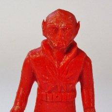 Figuras de Goma y PVC: ALIENÍGENA, DETERGENTES TERÍN. . Lote 57087365