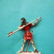 Figuras de Goma y PVC: MEDIEVAL COMANSI. Lote 57116261