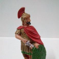 Figuras de Goma y PVC: SOLDADO ROMANO . FIGURA 155 . REAMSA . AÑOS 60 . . Lote 57193153