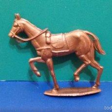 Figuras de Goma y PVC: FIGURA PVC - CABALLO. Lote 57203649