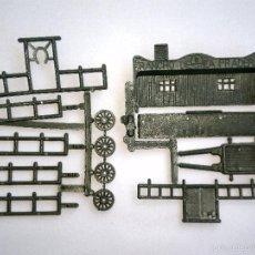 Figuras de Goma y PVC: MONTAPLEX 1 COLADA DEL RANCHO DE LA PRADERA DEL SOBRE Nº 322 - COLOR FOTO. Lote 57227713