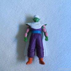 Figuras de Goma y PVC: FIGURA - MUÑECO DRAGON BALL PICCOLO BANDAI 2008. Lote 57285488