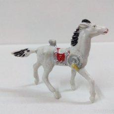 Figuras de Goma y PVC: CABALLO INDIO . MINI OESTE . COMANSI. Lote 57286347