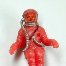 Figuras de Goma y PVC: FIGURA DE PLÁSTICO DE BUZO 7 CM. 1960'S.. Lote 57322628