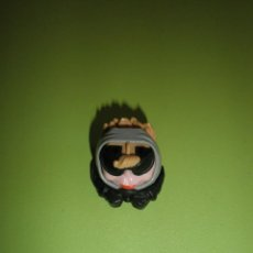 Figuras Kinder: MUÑECO FIGURA HUEVO KINDER FIGURA CON GAFAS. Lote 57367046