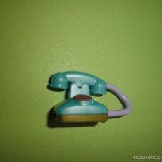 Figuras Kinder: MUÑECO FIGURA HUEVO KINDER TELÉFONO. Lote 57367147