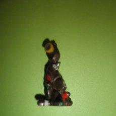 Figuras Kinder: MUÑECO FIGURA HUEVO KINDER. Lote 57371225