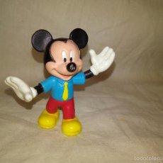 Figuras de Goma y PVC: MICKEY MOUSE, DISNEY. Lote 57397181