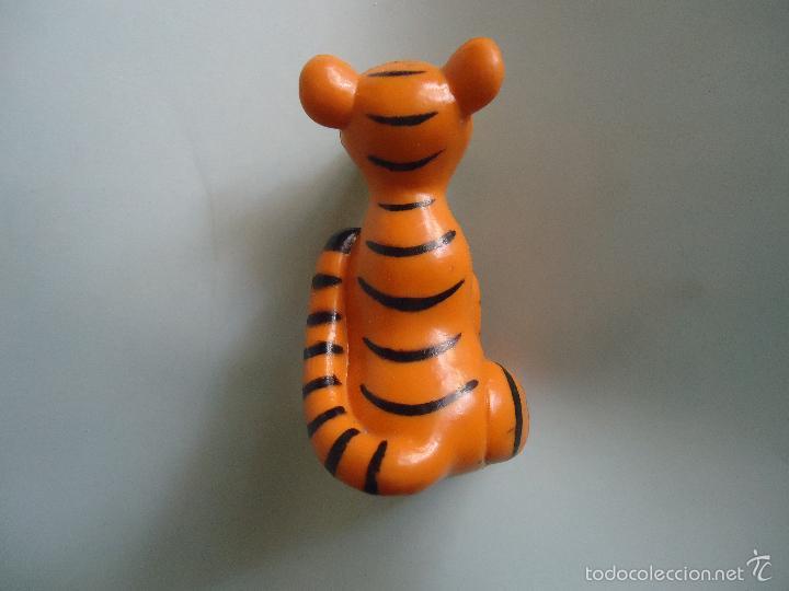 Figuras de Goma y PVC: FIGURA MUÑECO GOMA O PVC - VER MAS EN TIENDA COPIANDO TITULO Y PEGANDO - - Foto 2 - 57398844