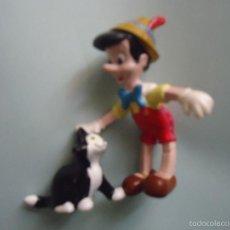 Figuras de Goma y PVC: FIGURA MUÑECO GOMA O PVC - VER MAS EN TIENDA COPIANDO TITULO Y PEGANDO - . Lote 57398898