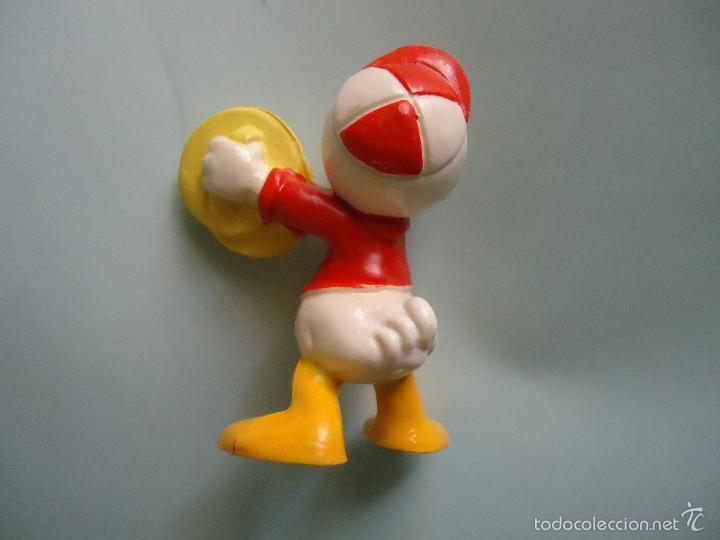 Figuras de Goma y PVC: FIGURA MUÑECO GOMA O PVC - VER MAS EN TIENDA COPIANDO TITULO Y PEGANDO - - Foto 2 - 57398917