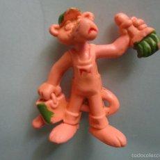 Figuras de Goma y PVC: FIGURA MUÑECO GOMA O PVC - VER MAS EN TIENDA COPIANDO TITULO Y PEGANDO - . Lote 57398942