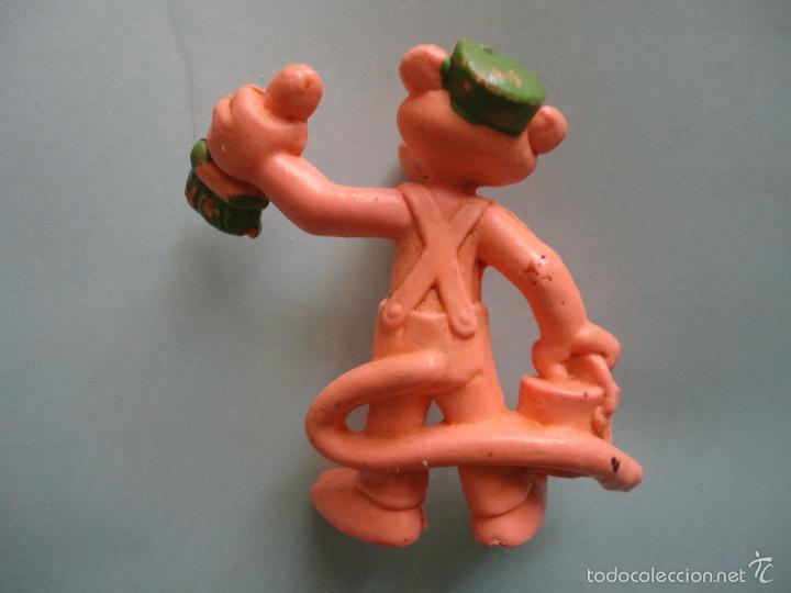 Figuras de Goma y PVC: FIGURA MUÑECO GOMA O PVC - VER MAS EN TIENDA COPIANDO TITULO Y PEGANDO - - Foto 2 - 57398942