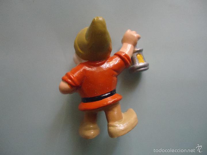 Figuras de Goma y PVC: FIGURA MUÑECO GOMA O PVC - VER MAS EN TIENDA COPIANDO TITULO Y PEGANDO - - Foto 2 - 57399045