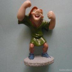 Figuras de Goma y PVC: FIGURA MUÑECO GOMA O PVC - VER MAS EN TIENDA COPIANDO TITULO Y PEGANDO - . Lote 57399052