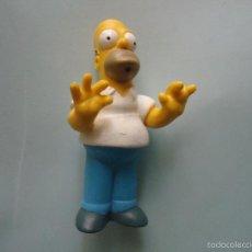 Figuras de Goma y PVC: FIGURA MUÑECO GOMA O PVC - VER MAS EN TIENDA COPIANDO TITULO Y PEGANDO - . Lote 57399097