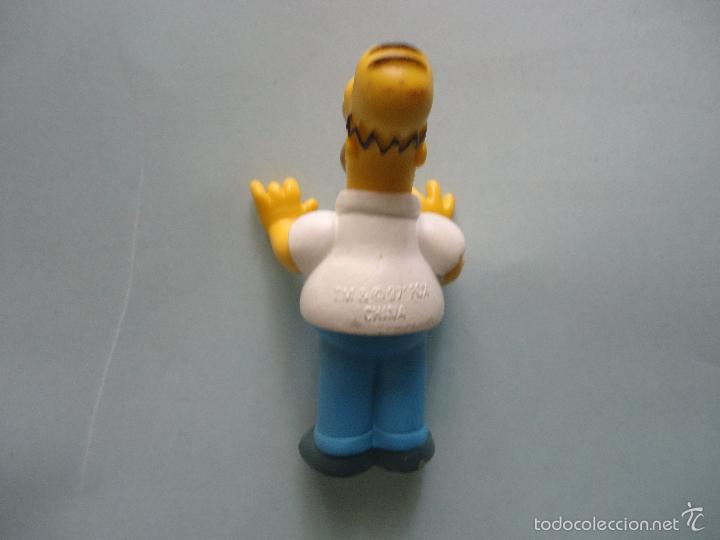 Figuras de Goma y PVC: FIGURA MUÑECO GOMA O PVC - VER MAS EN TIENDA COPIANDO TITULO Y PEGANDO - - Foto 2 - 57399097