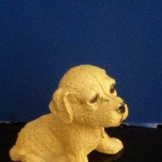 Figuras de Goma y PVC: FIGURA PLASTICO - PERSONAJE CANINO. Lote 57408299