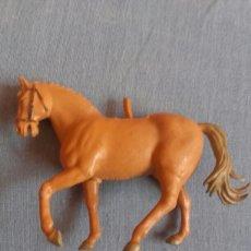 Figuras de Goma y PVC: CABALLO BRITAINS 1977. Lote 57558087